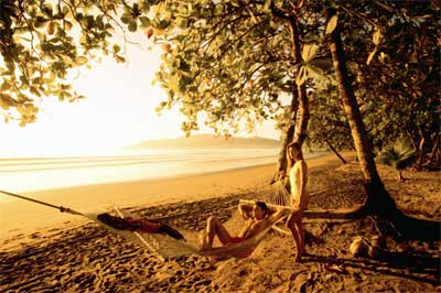 beach front sunset costa rica real estate investments