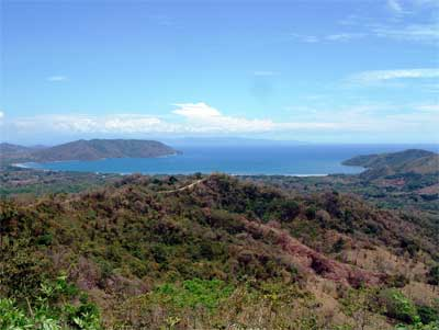 ocean view property costa rica real estate