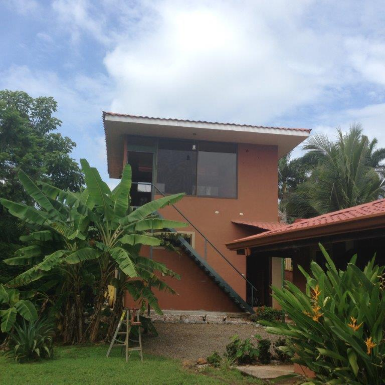 Beach Houses For Sale In Costa Rica: Ocean View Real Estate For Sale, Playa Tambor, Nicoya
