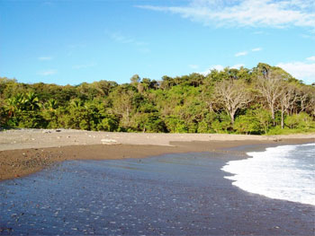 tambor oceanview real estate development costa rica