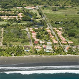 Beach Front lots Tambor, Costa Rica